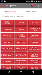 Download NVAgencies For PC Windows and Mac apk screenshot 2