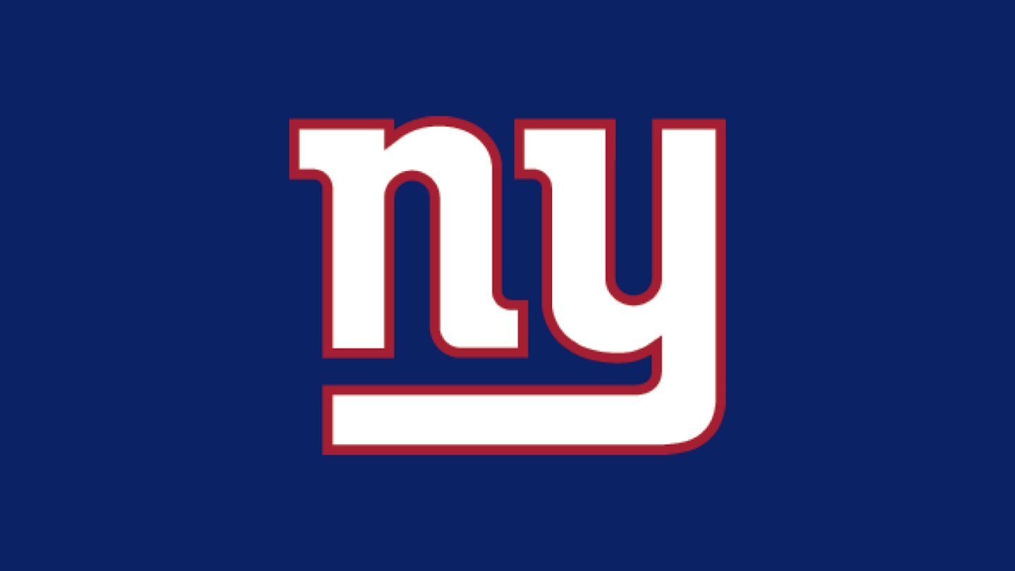 Watch New York Giants live