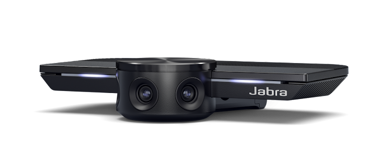 Jabra panacast videokonferanse Teams og Zoom