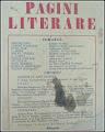 Photo: Pagini Literare - Turda 1935 -  64 pagini, Tipografia Ariesul - desemne Raoul Sorban - sursa Ocazii.ro  https://www.okazii.ro/pagini-literare-iulie-august-an-ii-nr-4-5-turda-1935-tipografia-ariesul-a133108737