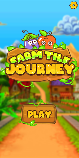 Farm Tile Journey  captures d'écran 1