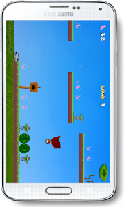 Chicken On A Hoverboard screenshot 4
