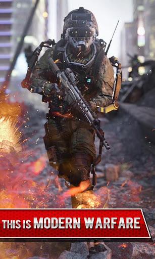 Battlefield Commando Killer 3D