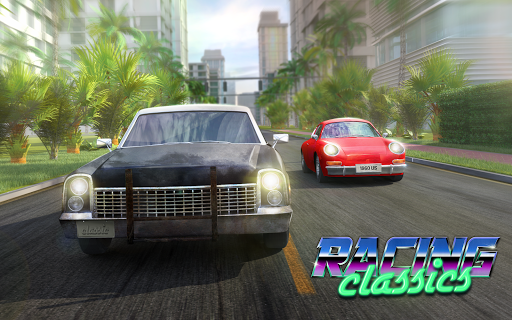 Racing Classics PRO: Drag Race and Real Speed screenshot 14
