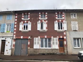 maison à Tramayes (71)