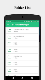 Document Manager 21.0.0.0 [Mod + APK] Android 2