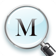 Magnifying Glass  Magnifier Free  Flashlight