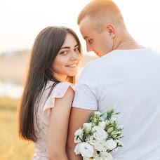 Wedding photographer Liliana Arseneva (arsenyevaliliana). Photo of 29.08.2018