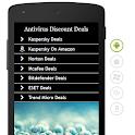 Antivirus Discount Deals icon