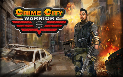 Crime City:Warrior