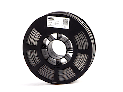 Kodak Grey ABS Filament - 3.00mm (0.75kg)