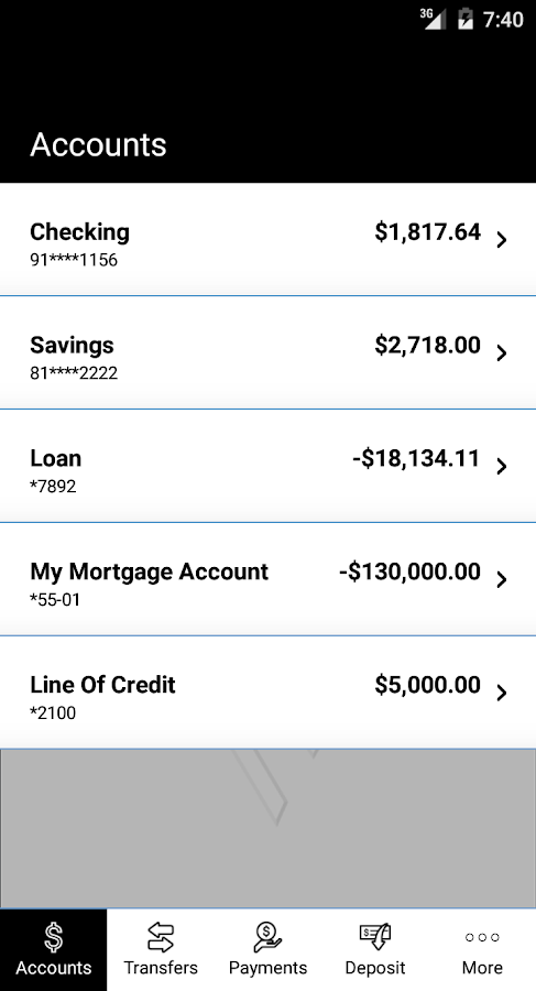 Pinnacle Bank Nebraska- screenshot