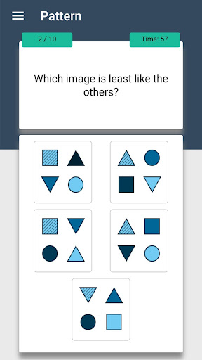 IQ Test - The Intelligence Quiz 5.0.4 screenshots 6