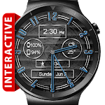 Polished Style HD Watch Face