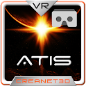 A TIME IN SPACE VR - CARDBOARD icon