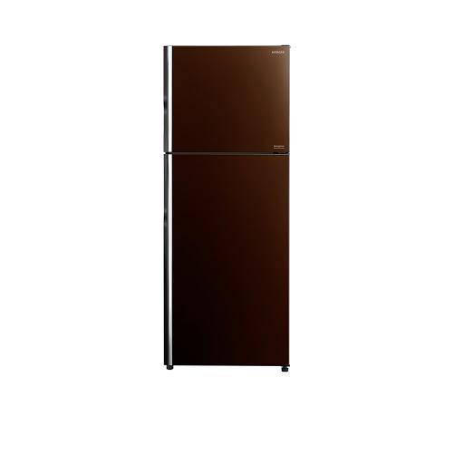 Tủ lạnh Hitachi Inverter 339 lít R-FG450PGV8(GBW)-1