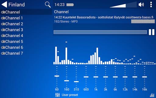 ProgTV Android 2.50.8 screenshots 6