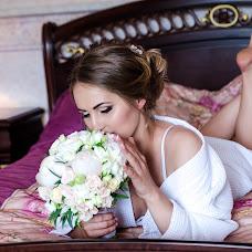 Wedding photographer Liliya Mulyukova (lilya17). Photo of 10.08.2016