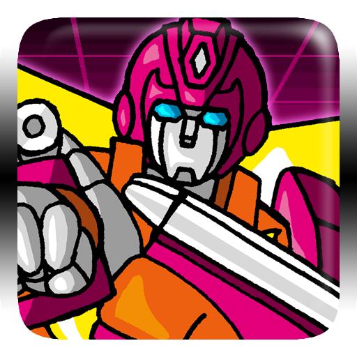 Robots Warfare (game)