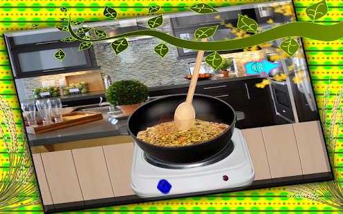 Chinese rice cuisine android apps on google play for Simulation installation cuisine