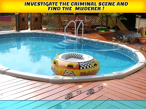 Crime Scene  screenshots EasyGameCheats.pro 4