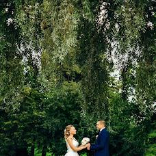 Wedding photographer Irina Volk (irinavolk). Photo of 02.09.2017