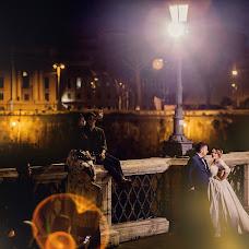 Wedding photographer Eisar Asllanaj (fotoasllanaj). Photo of 10.01.2017