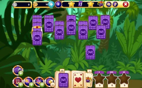 Spider Solitaire Online- screenshot thumbnail