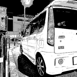 ムーヴ L900Sのカスタム事例画像 いずみさんの2020年04月21日15:41の投稿