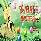 Bubble Bee Shooter