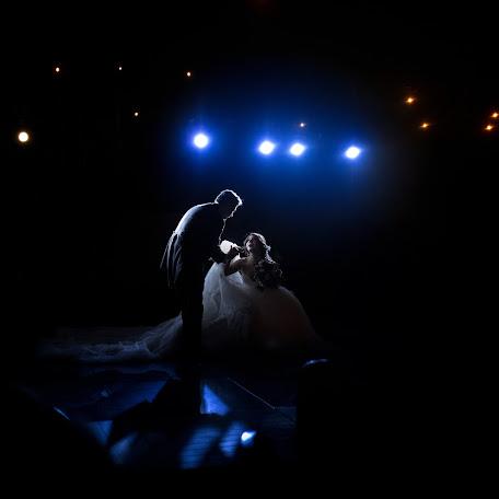 Fotograful de nuntă Gustavo Liceaga (GustavoLiceaga). Fotografie la: 20.03.2018
