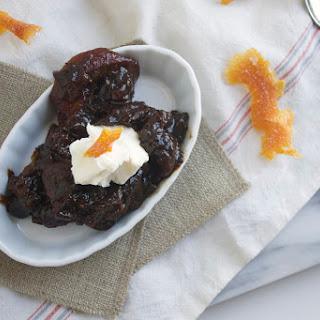Italian Prune Recipes