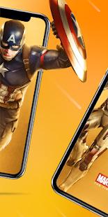 Avengers: Endgame Wallpaper