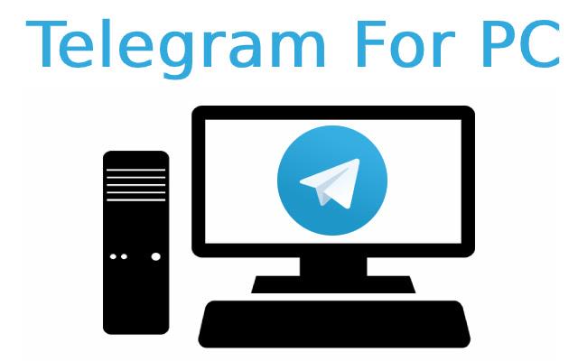 Telegram For Pc Windows 10 8 1 8 7 And Mac