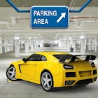Multi Level Car Parking Mania icon
