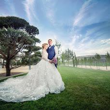 Wedding photographer Ruslan Sidko (rassal). Photo of 04.09.2018