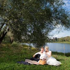 Esküvői fotós Irina Khasanshina (Oranges). Készítés ideje: 06.09.2016