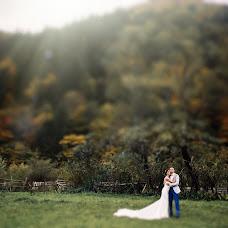 Wedding photographer Vladimir Yakovlev (operator). Photo of 29.11.2018