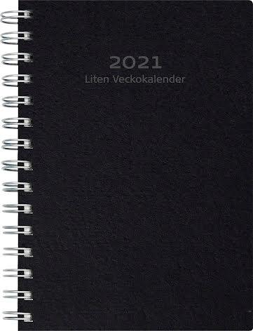 Liten Veckokalender Eco Line