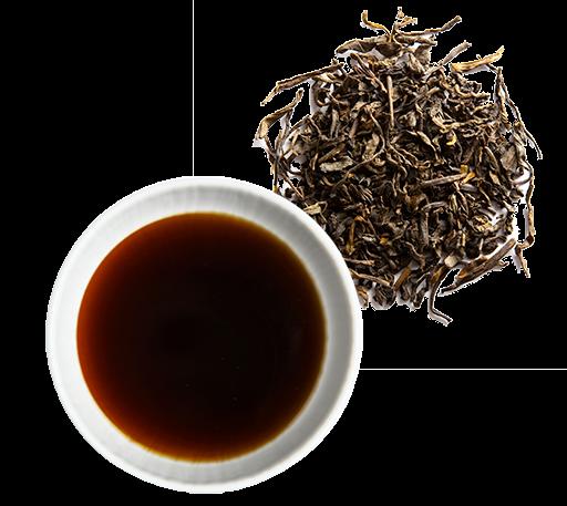 chinese dark tea