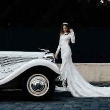 Wedding photographer Roman Pervak (Pervak). Photo of 23.10.2018