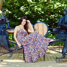 Wedding photographer Alina Gorb (AlinaGorb). Photo of 26.06.2014