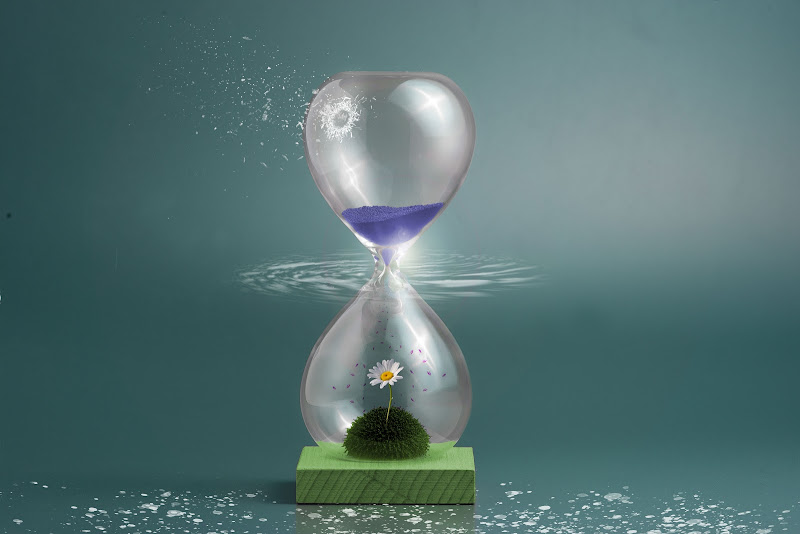 stop time! di St3fa