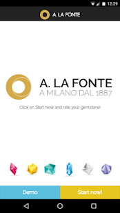 A. La Fonte- screenshot thumbnail