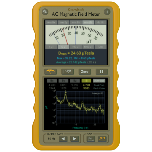 Sound Frequency Meter : Audio frequency counter apk download only file