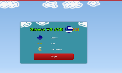 Greece VS Job