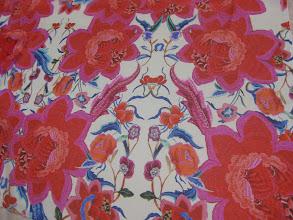 Photo: Ткань:Шифон натуральный шелк ш.140см.цена2900руб.