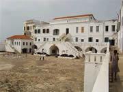 Photo: Cape coast castle, Ghana #Africa #Ghana #Akwidaa #Busua http://www.ezilebay.com/ http://busuainn.com/ http://olivbusua.blogspot.com/