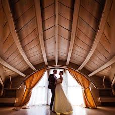 Wedding photographer Vladimir Pisockiy (cannonball16). Photo of 05.07.2015