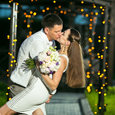 Wedding photographer Aleksandr Andreev (Masa). Photo of 16.08.2016